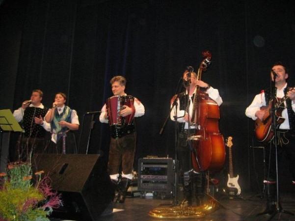 Koncert Dolenjske Toplice, marec 2010